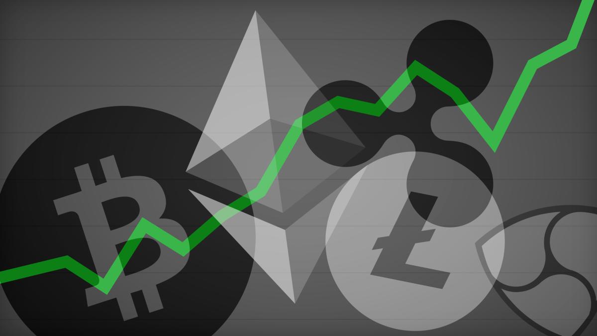 Wil je cryptocurrencies kopen?