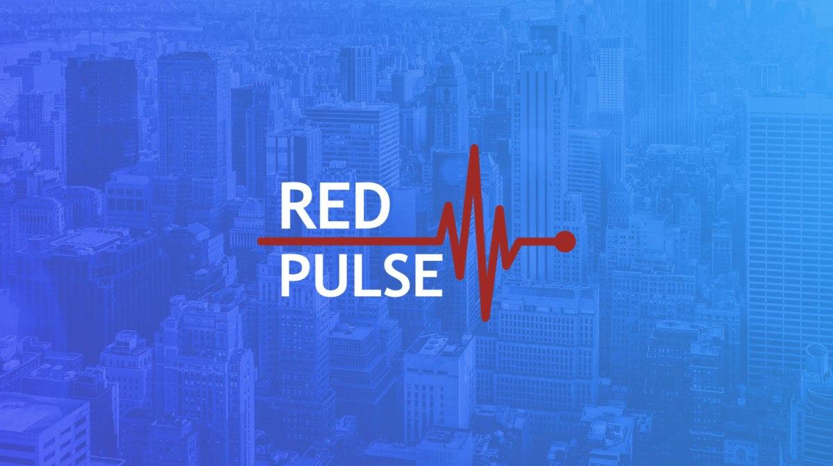 Red Pulse (RPX) 28 oktober op Kucoinverhandelbaar