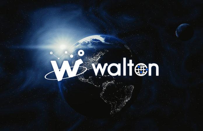 """WaltonChain (WTC): """"Wallet en parentchain release uiterlijk 31oktober"""""""